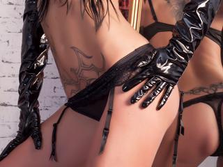 Anal-Sex, Dominant, Lack und Leder, Natursekt, Oralsex, Rollenspiele, Schlucken, Sexspielzeug, Live-Dates, Dominant, Neugierig, Tabulos, Zickig, Zuverlässig